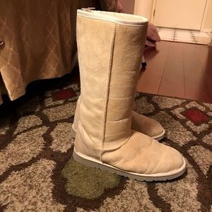 Ugg Boots made in New Zealand Sz 9.5